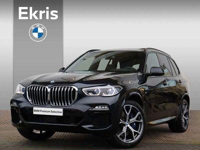 "tweedehands BMW X5  xDrive 40i Aut. High Executive M Sportpakket / 21"" / panodak / laserlight - December Sale"