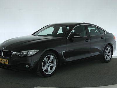 tweedehands BMW 418 4-SERIE GRAN COUPEExecutive Aut.
