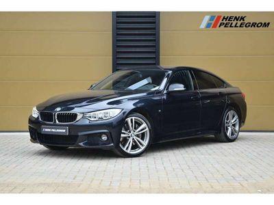 tweedehands BMW 435 Gran Coupé 435i * Automaat * M-Sportpakket * 19 in