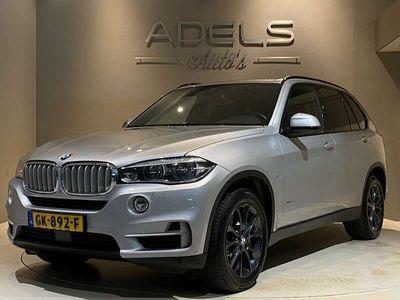 tweedehands BMW X5 xDrive50i High Executive 7p. Panodak Standkachel H
