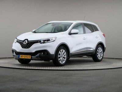 tweedehands Renault Kadjar Energy 1.2 TCE TCe 130PK Intens, Navigatie