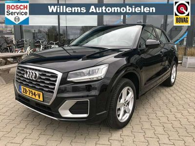 tweedehands Audi Q2 1.4 TFSI CoD Design Pro Line Plus