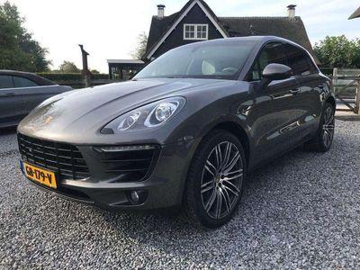 tweedehands Porsche Macan S Diesel
