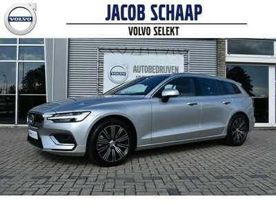 tweedehands Volvo V60 T5 250pk Inscription Automaat
