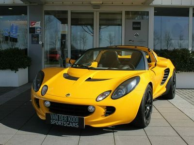 tweedehands Lotus Elise 111 R
