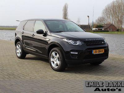 tweedehands Land Rover Discovery Sport 2.0 eD4 E-Capability Urban Series 51.000 KM!