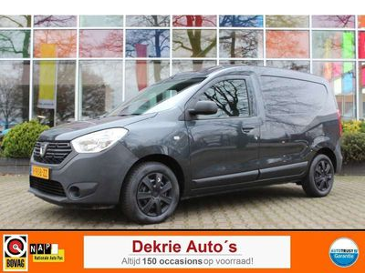 tweedehands Dacia Dokker 1.5 dCi 75 Essential / NAVI / AIRCO / ELEK. RAMEN