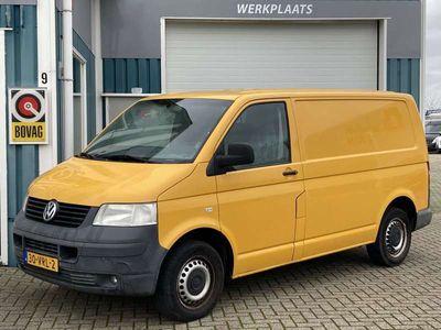 tweedehands VW Transporter T52.5 TDI 300 MHD / Cruise / Airco / Apk Verlopen /