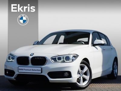 tweedehands BMW 118 1-SERIE i 5-deurs Executive Sport Line - December Sale