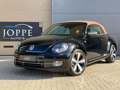 tweedehands VW Beetle 1.2 TSI Karmann| Navi |Leer| Xenon|