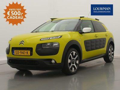 tweedehands Citroën C4 Cactus 1.2 VTi Business Navigatie | Airco