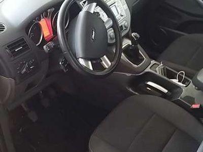 tweedehands Ford C-MAX 1.8-16V Limited