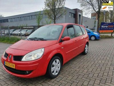 tweedehands Renault Grand Scénic 1.6-16V Business Line AIRCO/ PDC / CRUISE