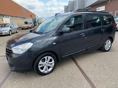 tweedehands Dacia Lodgy 1.6 MPi 7p. Navi,Airco.Nieuwstaat!