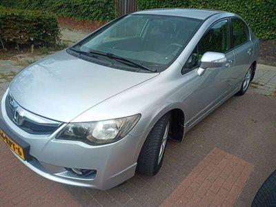 tweedehands Honda Civic 1.3 Hybrid Elegance