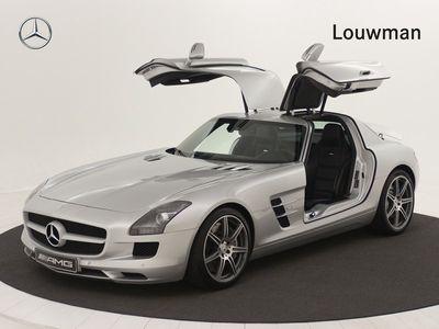 tweedehands Mercedes SLS AMG COUPE Memory-pakket bestuurdersstoel | COMAND APS
