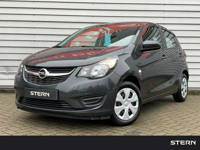 tweedehands Opel Karl 1.0 Start/Stop 75pk 120 Jaar Edition 14300 km!