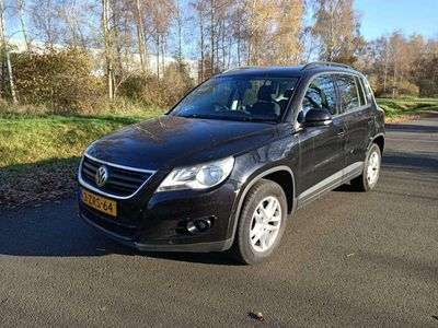 tweedehands VW Tiguan 2.0 TDI Sport&Style 4Motion