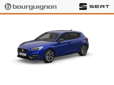 tweedehands Seat Leon | Private lease vanaf € 369,- | 1.5 TSI 150pk FR L