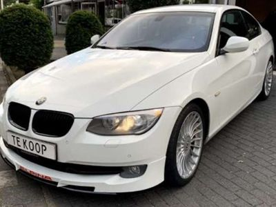 tweedehands Alpina B3 BMW S BITURBO COUPE ALLRAD