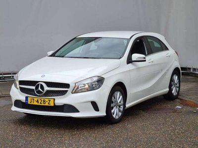 tweedehands Mercedes A160 Business, Airco, Navigatie, lm velgen, half leder