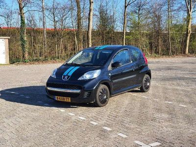 tweedehands Peugeot 107 1.0-12V Urban Move