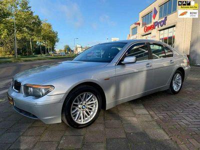 tweedehands BMW 735 735 i Executive, 172.000km, Youngtimer