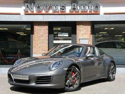 tweedehands Porsche 911 Targa 4S 3.0 Sport Chrono / Bose