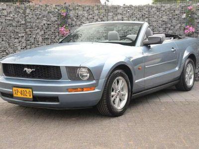 tweedehands Ford Mustang USA 4.0 V6 2007