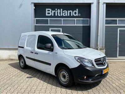 tweedehands Mercedes Citan 108 CDI bj2015 *Airco *Schuifdeur *73.000km NAP*