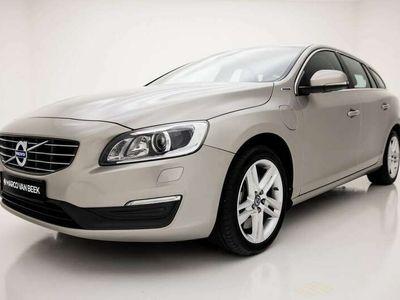 tweedehands Volvo V60 2.4 D6 Twin Engine R-Design Geïnteresseerd?