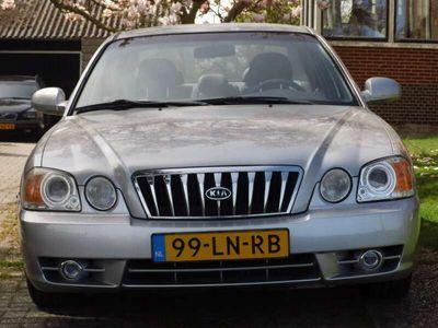 tweedehands Kia Magentis 2.5 V6 SE Luxe
