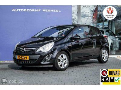 tweedehands Opel Corsa 1.3 CDTi EcoFlex S/S Cosmo Airco Cruise Nap