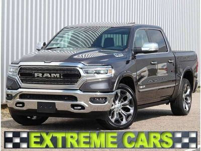 tweedehands Dodge Ram Pick Up 1500 4x4 Crew Cab Limited RAMbox
