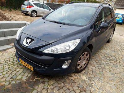 tweedehands Peugeot 308 1.6 HDiF Blue Lease