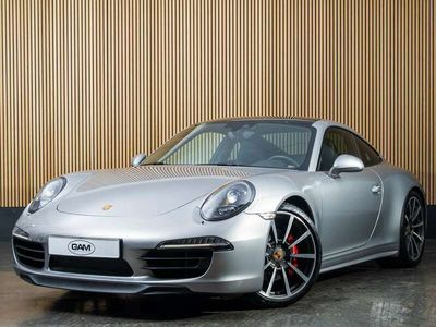 tweedehands Porsche 911 Carrera 4S 991 3.8