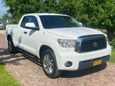 tweedehands Toyota Tundra Double Cab 2WD 5.7 I-force Limited Edition