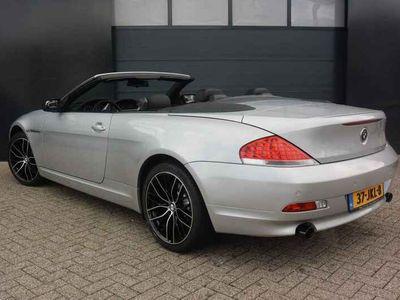 tweedehands BMW 645 Cabriolet