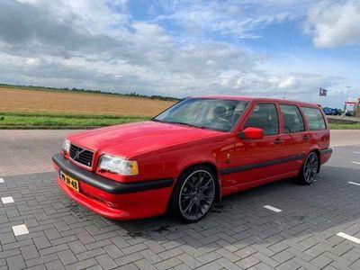 tweedehands Volvo 850 R automaat
