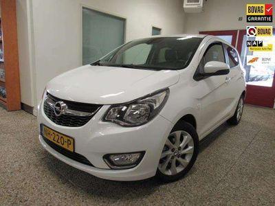 tweedehands Opel Karl 1.0 ecoFLEX Innovation 1ste eigenaar!