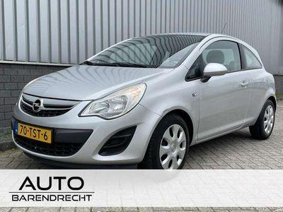tweedehands Opel Corsa 1.2 EcoFlex Edition LPG AIRCO | NIEUWE APK