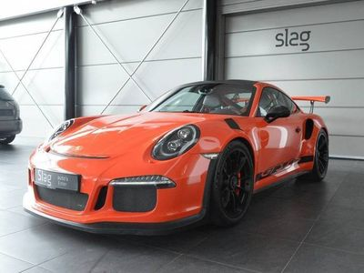 tweedehands Porsche 911 GT3 RS 911 4.0liftsysteem prijs incl btw bpm !!