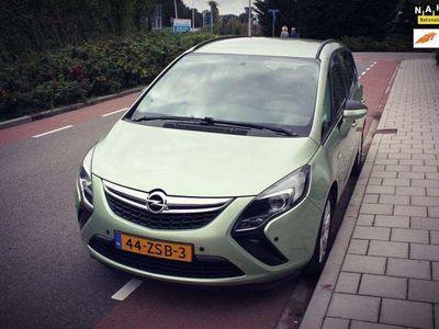 tweedehands Opel Zafira Tourer 1.4 Turbo | Airco | Cruise | PDC