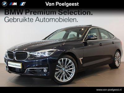 tweedehands BMW 330 3-serie Gran Turismo i High Executive
