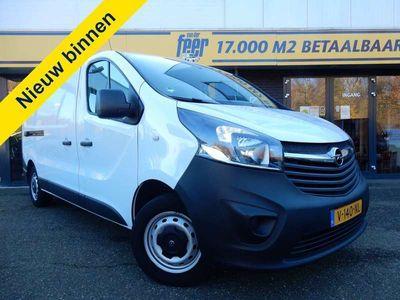 tweedehands Opel Vivaro 1.6 CDTI L2H1 Edition EX.BTW