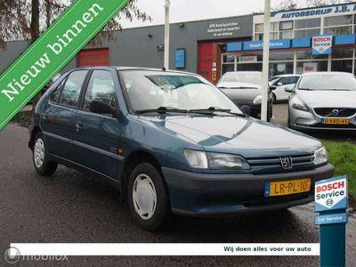 tweedehands Peugeot 306 1.4 XR Comfort