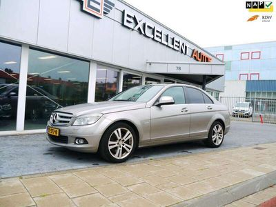 tweedehands Mercedes C320 CDI Elegance