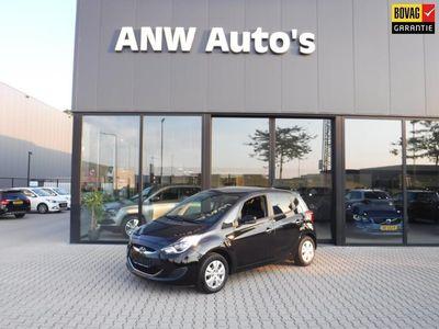 tweedehands Hyundai ix20 1.4i i-Drive Airco 43000 km Bovag garantie
