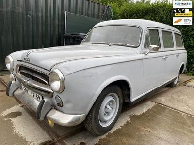 tweedehands Peugeot 403 Break Project bj 1961