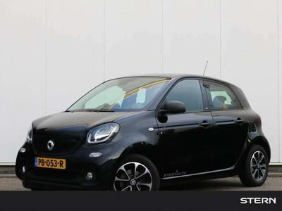 tweedehands Smart ForFour 66 kW Automaat Passion Plus | limited edition #2 |